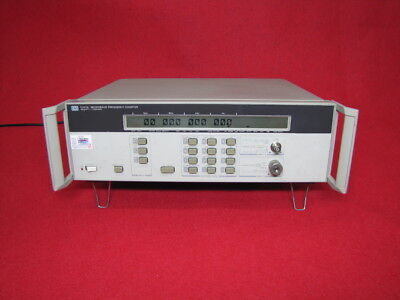 HP(Keysight) 5352B Microwave Frequency Counter (Calibrated)
