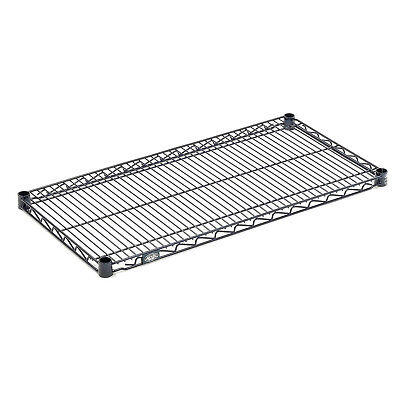 Wire Shelf With Clips, 60x24, Lot of 1
