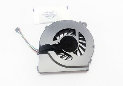 NEW FOR HP 15-ba024ca 15-ba036ca 15-ba082nr 15-ba083nr CPU FAN with Grease