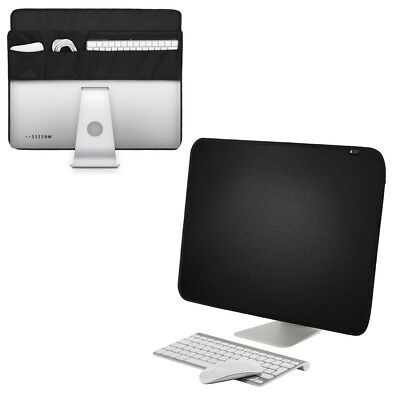 """Computer Dust Cover Protective Dust Screen Cover Sleeve for 20/"""" Apple iMac 20.5W"""