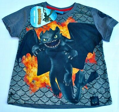DRAGONS  cooles T Shirt  Neu
