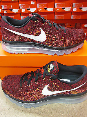 NIKE FLYKNIT AIR Max Chaussure de Course pour Homme 620469