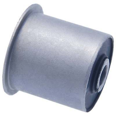 CRAB-043 Febest ARM BUSHING FOR REAR ROD for CHRYSLER 52128864AA
