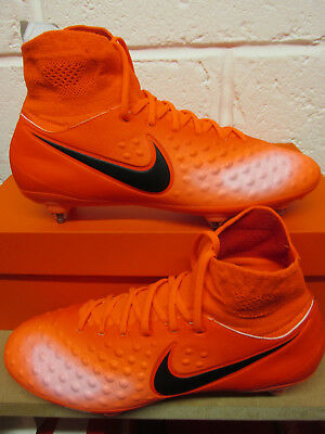 new styles 3bc03 9f5f4 Nike Magista Orden II SG Mens Football Boots 844521 806 Soccer Cleats