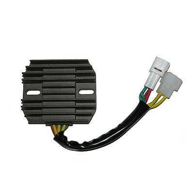 Voltage Regulator Rectifier GSXR 1300 Hayabusa 2008 2009 2011 2012 2013 2014