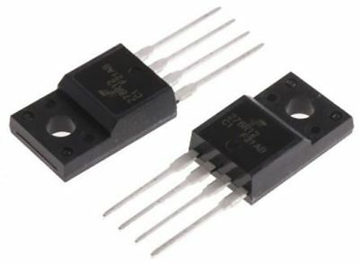 NEW 2 x LM2937ET-12  LDO Voltage Regulator 12V NS//TI 2 pcs