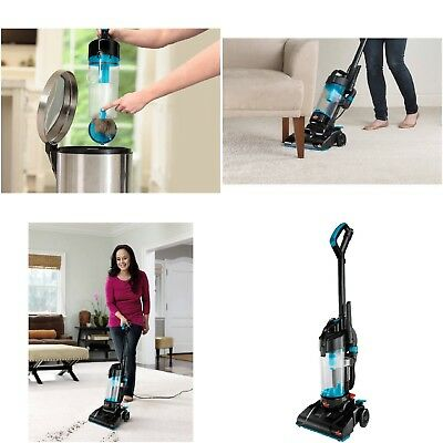 BISSELL PowerForce Compact Bagless Vacuum, 2112 (new And Improved Of 1520)