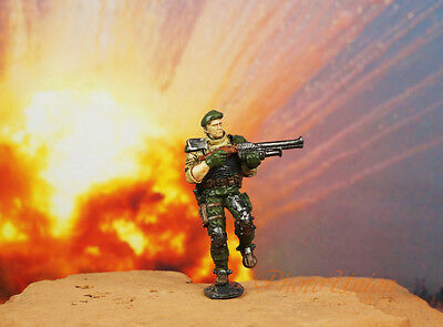 Militar Science Fiction Trooper Toy Soldat Krieger Figur Modell K1209 Q