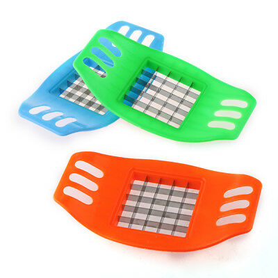Fruit Vegetable Spud Potato Speed Peeler Slicer French Carrot Cutter Gadget Tool