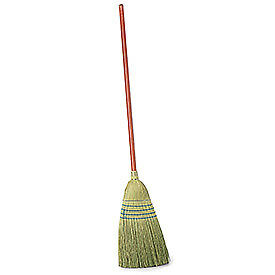 Corn Brooms 6383, Lot of 1