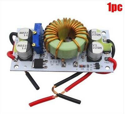 Dc Dc Boost Converter Constant Current Mobile Power Supply 250W 10A Led Drive pc