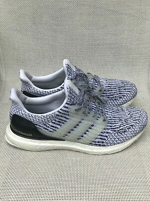 27416f7e37ff1 ... low price adidas ultra boost 3.0 oreo zebra s80636 black white size 11  mint condition 92a1f