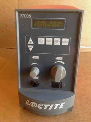 Loctite 97006 Digital Syringe Dispensing System