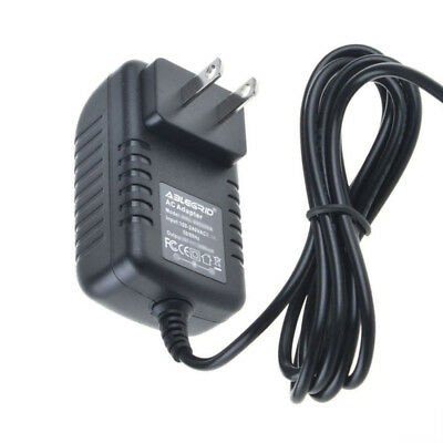 ABLEGRID AC/DC ADAPTER Charger Power Supply Cord for ItalkBB Model S8G40  Mains