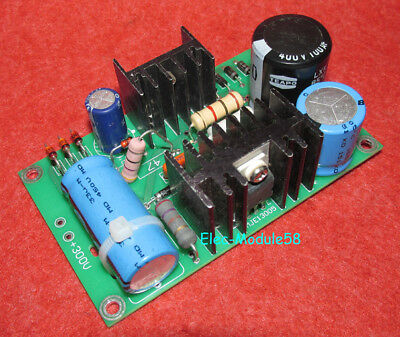 Low Ripple High Voltage Regulator Power Supply Clone Matisse for Tube Amplifier