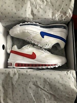ba2d53c9ca4b SKEPTA X Nike Air Max 97 BW US14 UK13 - In Hand BNWB - £285.00 ...
