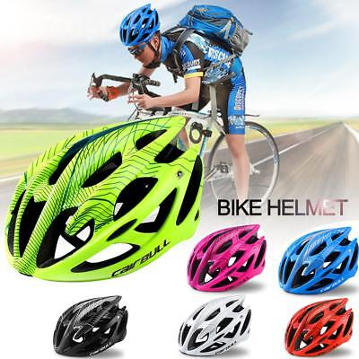 CAIRBULL Ultralight Breathable Cycling Mountain Bike Helmet Safety Head Protect