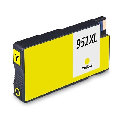 951XL CN048AN Yellow Ink for HP OfficeJet Pro 8610 8600 8616 8615 8625 8100 8620