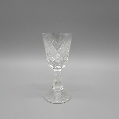 Waterford Crystal KINSALE Shot Glass / Cordial (s)