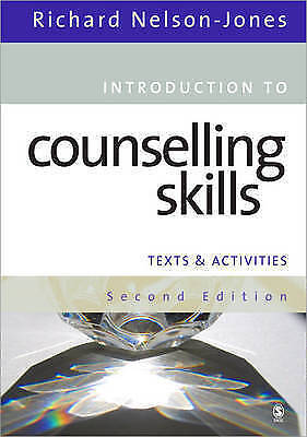 Introduction to Counselling Skills: Text and Activities-ExLibrary