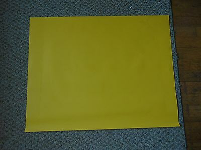 Lot Of 5 Baseline Unruled Masking Sheets 22X28