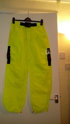 Cyberdog vintage Rave/Clubbing trousers