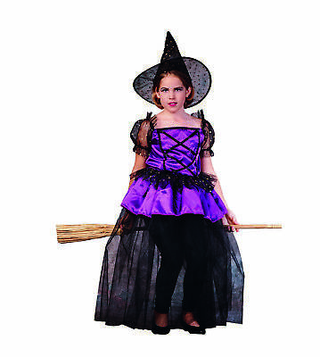 Sabrina the Glamour Witch Child Costume by RG Costumes