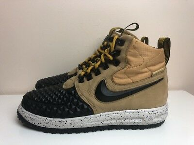 the latest 23498 d0168 Homme Nike Lunar Force 1 Duckboot 17 916682 -701 CHAUSSURES BASKETS  SNEAKERS UK 8.5