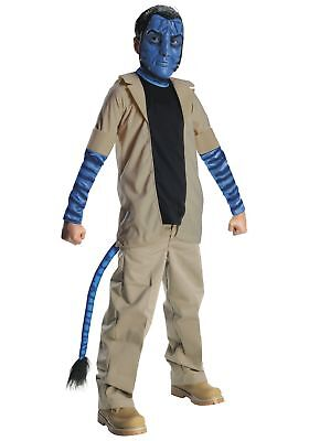 Avatar Jake Sulley Child Costume by Rubies