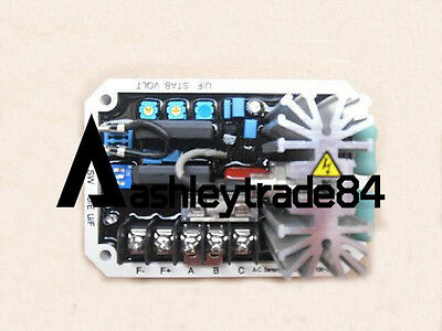 New KUTAI Genset AVR ADVR-053 Automatic Voltage Regulator
