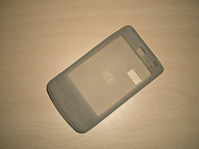 Slip cover for HP iPAQ Series 200 in Silicone - GRAY