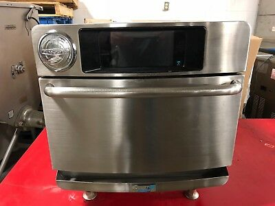 2016 Turbochef Encore 2 High Speed Rapid Cook Microwave Convection Oven NICE!