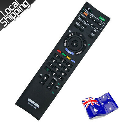 Replacement for SONY TV Remote Control RM-GD014 replace RM-GD004 KDL52W4500 New