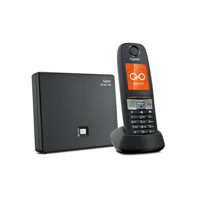 Gigaset E630A GO Robust IP DECT Cordless Phone