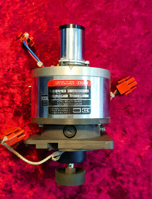 EC Electro-Craft MCM Moving Coil Servo Motor Typ 1040-110