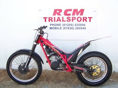 2011 Gasgas Gas Gas 250 Pro Trials Great Condition Road Registered