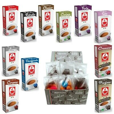 Nespresso Compatible Coffee, Hot Chocolate Capsule Pods: Buy 3+ Get Free Uk Post