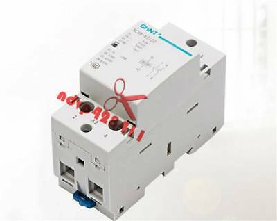 NEW CHINT NCH8-63/11 Modular Contactor 220V
