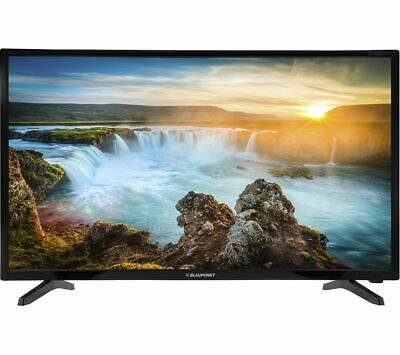 "BLAUPUNKT 32/138MXN 32"" Smart LED TV - Currys"