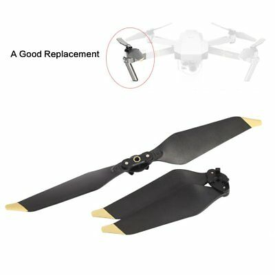 8 Pairs 8331 Low-Noise Quick-Release Propellers for DJI Mavic Pro Platinum TP1
