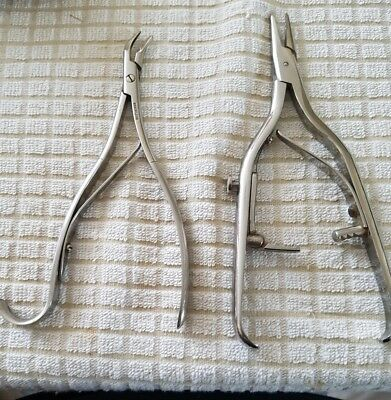 Job Lot Medical Instruments
