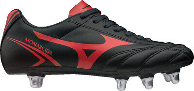 Mizuno Monarcida Rugby SI Adult's Rugby Boots SG