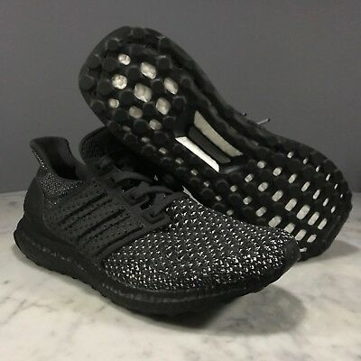 new product 15be5 f7673 adidas ULTRA BOOST  CLIMA  - CARBON ORCHID TINT CORE BLACK - CQ0022