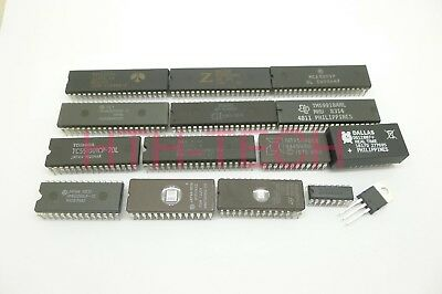 FLOPPY DISK INTERFACE for Z80 computer IC KIT DIY - $15 00 | PicClick