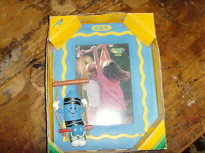 Crayola Picture Frame 300 Picclick