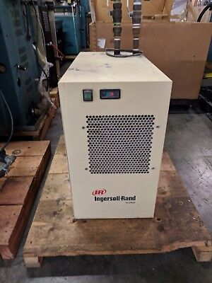 Ingersoll Rand DryStar air dryer