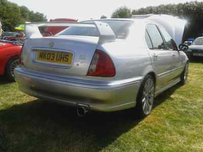 Mg Zs 180 V6 *lovely Example*low Miles*future Classic*