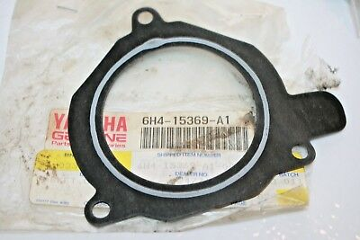 NOS Yamaha OUTBOARD OIL SEAL HOUSING GASKET 6H4-15369-A1 40HP 50HP
