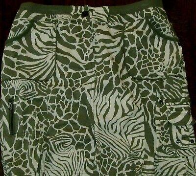 CHICO'S SKIRT--Size 1.5(10)