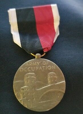 Army of Occupation Medal SALE $8.99